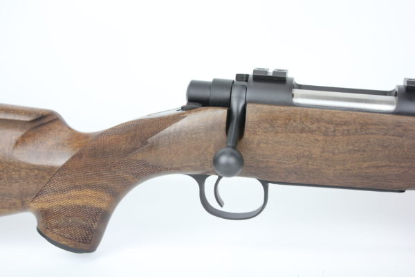 Cooper Firearms Model 54 Jackson Game 22-250