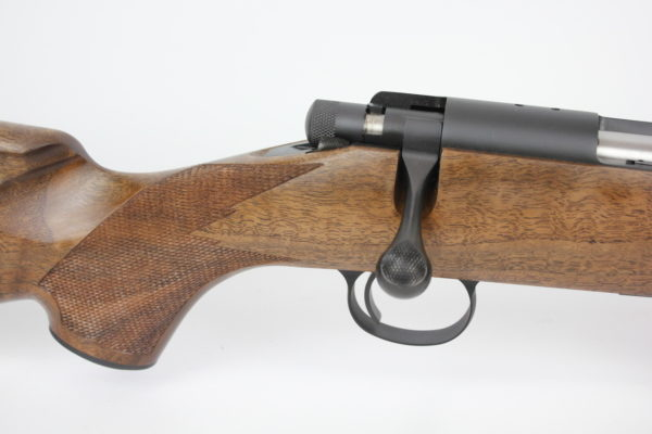 Cooper Firearms Model 57 Jackson Squirrel 22LR Upgraded