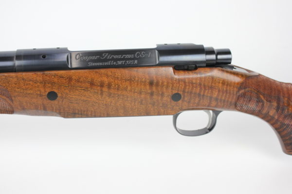 Cooper Firearms Model 54 Custom Shop Special 260 REM CS-1