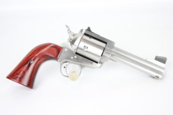 "Freedom Arms Model 97 Premier Grade 45 Colt 4.25"" Upgrades"