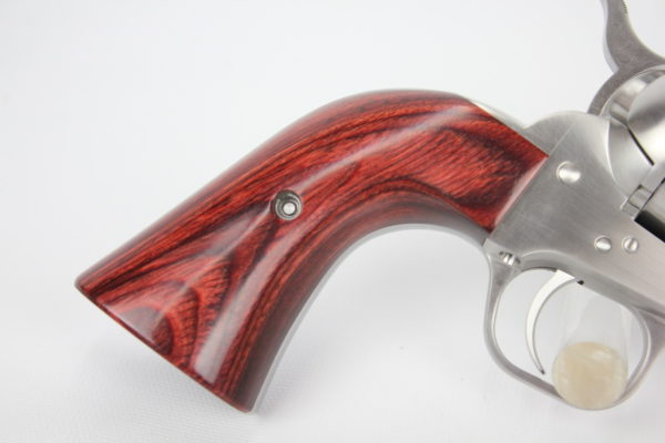 """Freedom Arms Model 97 Premier Grade 357 MAG 4.25"""" Upgraded"""