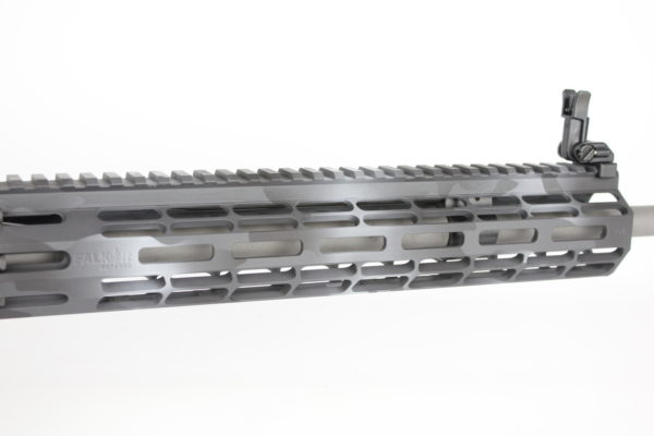 Falkor Standard AR15 223 WYLDE