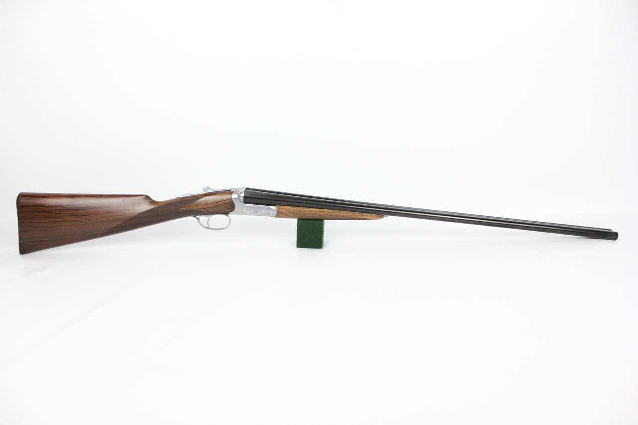 "Beretta 486 Parallelo 28GA 28"" English Straight Stock Splinter"