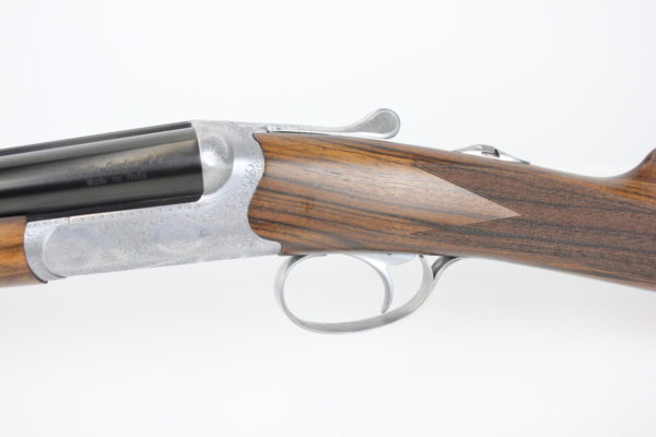"Beretta 486 Parallelo 28GA 28"" English Straight Stock Splinter"