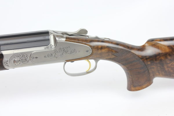 Blaser F3 Sporting Baron Deluxe Right Hand