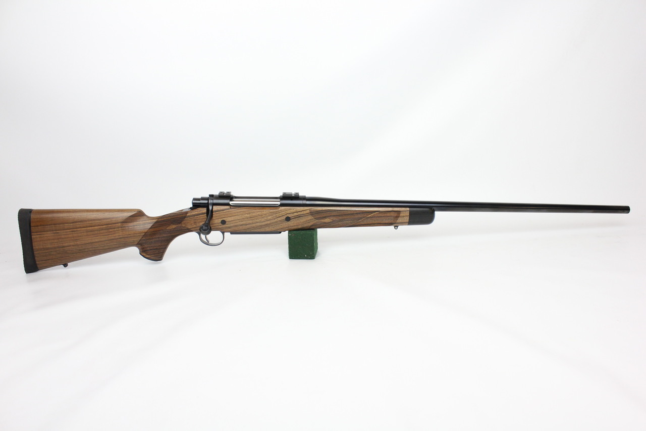 Cooper Firearms Model 52 Custom Classic 257 WBY MAG French Upgraded