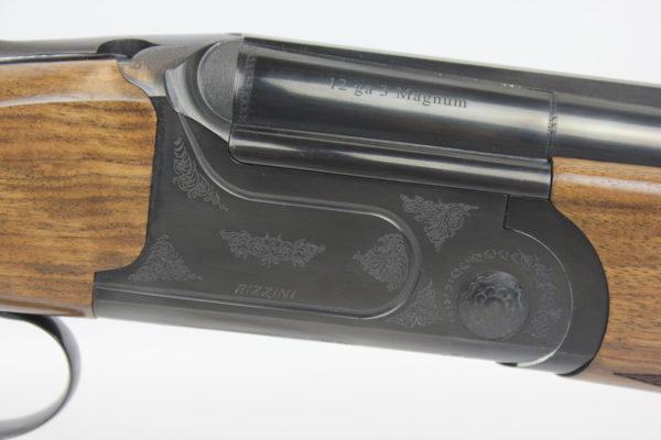 "Rizzini Vertex Sporting Black 12GA 30""  New Model"