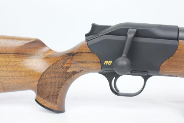 Blaser R8 Jaeger