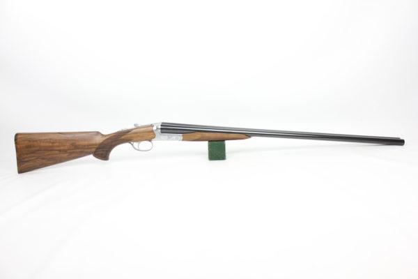"Beretta 486 Parallelo 20GA 28"" Pistol Grip Beavertail"