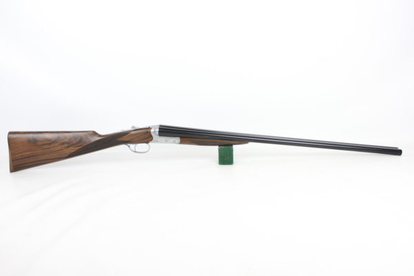 "Beretta 486 Parallelo 20GA 28"" English Straight Stock Splinter"