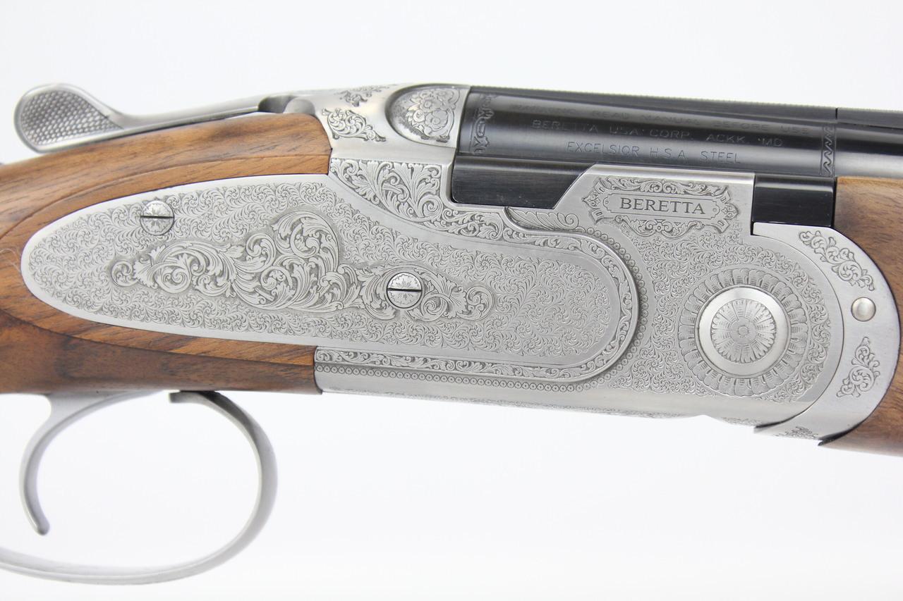 "Beretta 687 Classic 20GA 28"" JPC1F28"