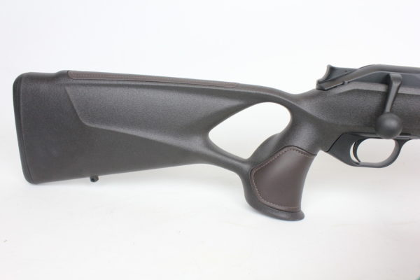 Blaser R8 Professional Success w/ Leather Inlays 6.5x55