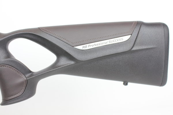 Blaser R8 Professional Success Safari w/ Leather Inlays 416 REM MAG