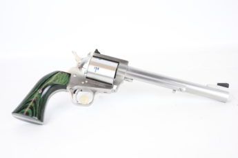 """Freedom Arms Model 83 Premier Grade 44 MAG 7.5"""" Upgraded"""