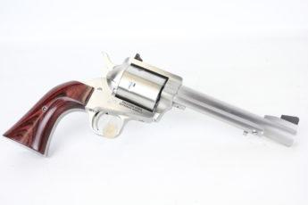 "Freedom Arms Model 83 Premier Grade 454 Casull 6"""