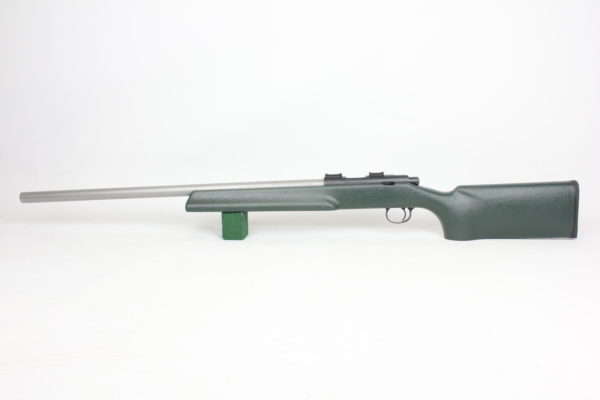 Cooper Firearms Model 57 TRP-3 22LR