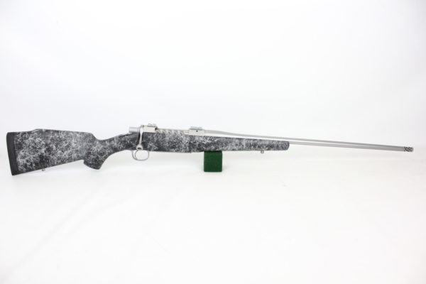 Cooper Firearms Model 92 Backcountry 270 WIN