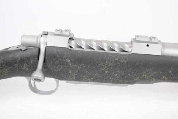 Cooper Firearms Model 92 Backcountry 300 WIN MAG Black w/ Tan