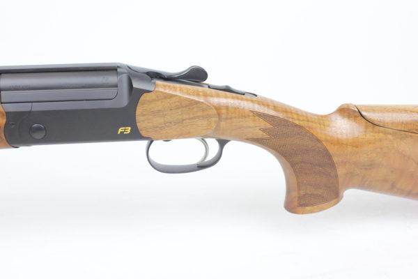 Blaser F3 Sporting Right Hand Adjustable Comb FR007412