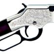 Henry Silver Eagle Rifle 22 LR H004SE