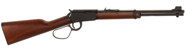 Henry Lever Action Carbine Rifle 22 LR H001L