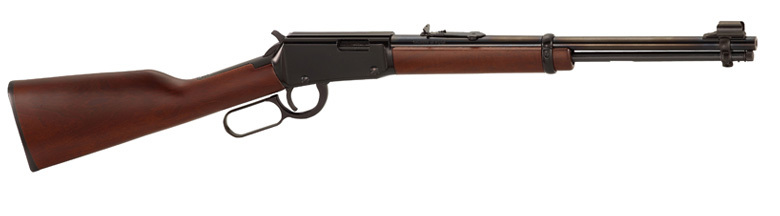 Henry Lever Action Rifle Youth 22 LR H001Y