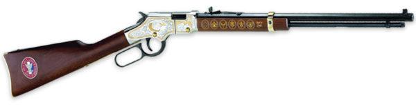 Henry Golden Boy Eagle Scout Tribute Edition 22 LR H004ES
