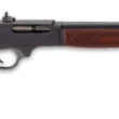 Henry 45-70 Lever Action Rifle H010