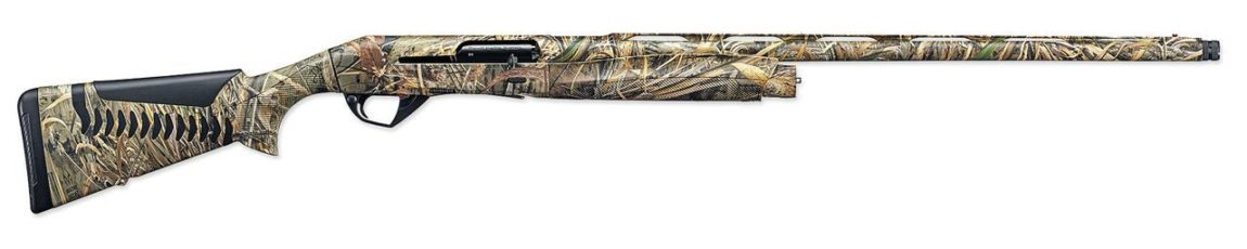 "Benelli Super Black Eagle III 12GA 26"" Realtree Max-5 10307 SB3"
