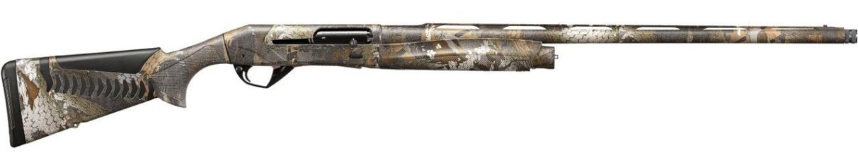 "Benelli Super Black Eagle III 12GA 28"" Optifade Timber 10361"