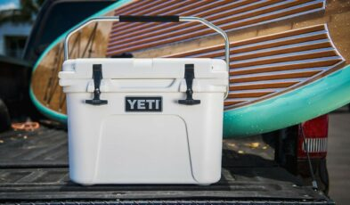YETI Roadie 20 White