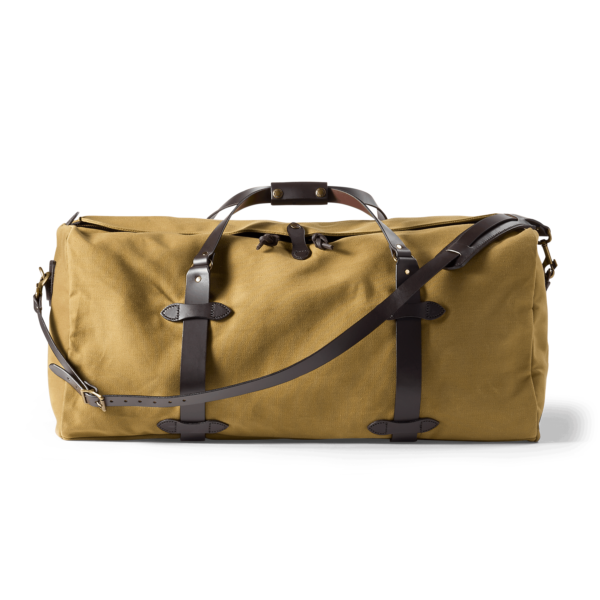 Filson Large Rugged Twill Duffle