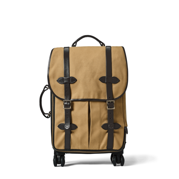Filson Rolling Carry-On Bay