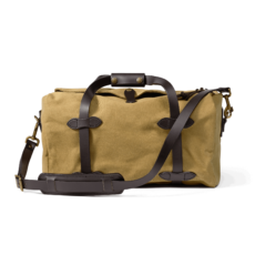 Filson Small Rugged Twill Duffle