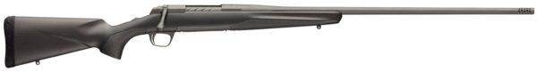 Browning X-Bolt Pro Tungsten