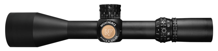 Nightforce ATACR