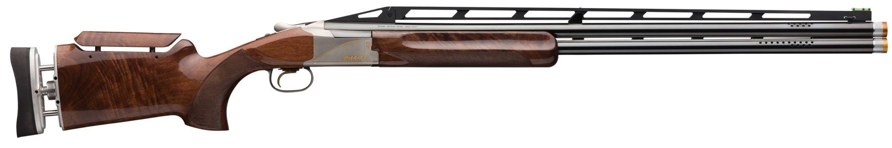 Browning Citori 725 Trap Max