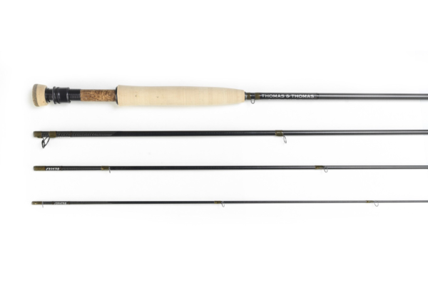 Contact Fly Rod