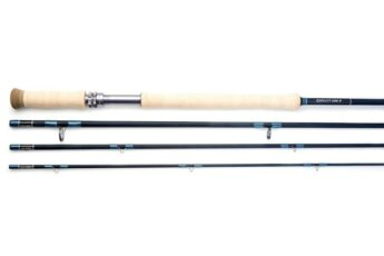 Exocett Surf Fly Rod