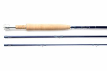 Lotic Fly Rod