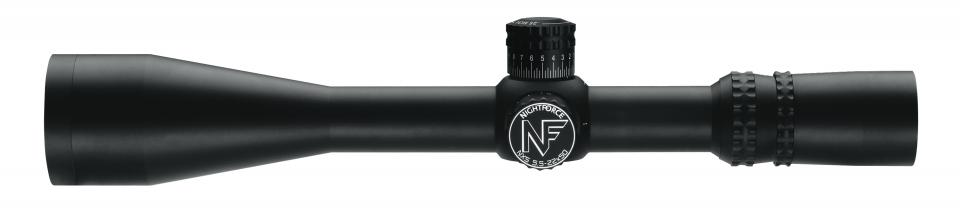 Nightforce NXS