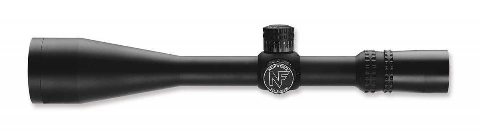 Nightforce NXS