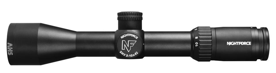 Nightforce C610