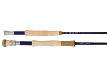 Zone Fly Rod