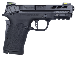 Smith & Wesson Performance Center M&P 380 SHIELD