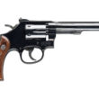 Smith & Wesson Model 17 Masterpiece