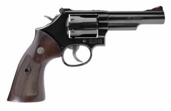 Smith & Wesson Model 19 Classic