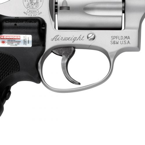 Smith & Wesson Model 637 Crimson Trace Lasergrip