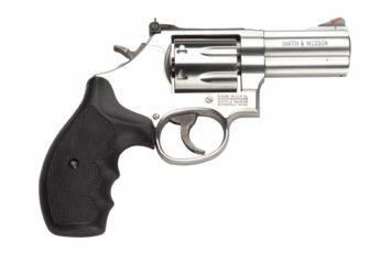 Smith & Wesson Model 686 Plus