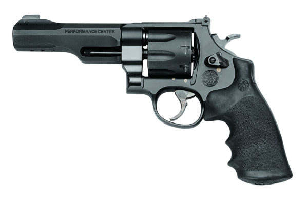 Smith & Wesson PERFORMANCE CENTER Model 327 TRR8